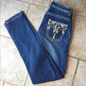 REBA Jeans